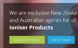 Alaway NZ eCommerce website
