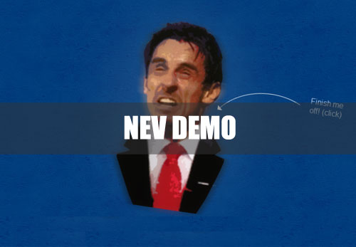 View Nev Demo