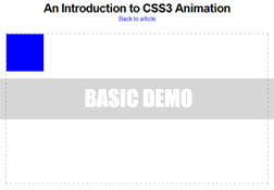 View Basic Demo